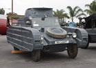 Porsche Type 823: Unikátní tank na prodej