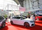 Na Autoshow se představí 20 českých automobilových premiér