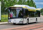 Solaris Urbino 12 Hybrid a Urbino 12 CNG: Premi�ra na IAA
