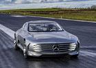 Budou se elektrické Mercedesy jmenovat MEQ EQ?
