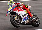 Motocyklová VC Rakouska 2016: Iannone poprvé