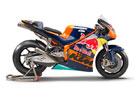 KTM RC16: Novinka pro p��t� sez�nu MotoGP (+video)