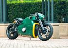 Lotus C-01: Jednostop� Brit je na prodej!