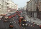 Video: Rekonstrukce silnice. Co u n�s trv� m�s�ce, maj� v Rusku za jedin� den