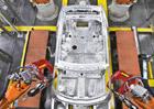 Fico: Automobilka JLR začne stavět továrnu v září