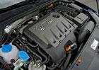 VW bude upravovat dal��ch 140.000 naftov�ch voz�. Koho se t�k� tentokr�t?