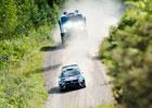 Video: Ruský náklaďák nahání Polo WRC. Jak tohle může dopadnout?