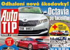 Auto Tip 18/2016: BMW 5 vs. Mercedes-Benz E vs. Volvo S90