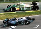 Neuv��iteln� statistiky F1: T�i v�t�zov� kvalifikace nebo nejrychlej�� kolo p�es boxy