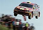 Nejlep�� skoky ve WRC: L�t� se opravdu daleko (video)