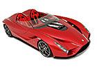 Okuyama Kode57: Kdy� m� Ferrari japonsk� ko�eny