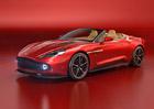 Aston Martin Vanquish Zagato Volante: Vznikne jen 99 kousk�!