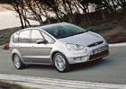 Evropsk� Automobily roku: Ford S-Max (2007)