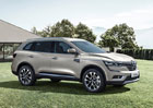 Renault Koleos se p�edstavuje! Kone�n� evropsk� design a nov� 2.0 dCi