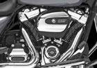 Harley-Davidson uvádí nové motory. Novinka po sedmnácti letech! (+video)
