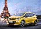 Opel Ampera-e: Z plug-in hybridu elektromobilem. Zaujme konečně?