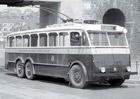 Trolejbusy se do Prahy nevr�t�, dopravn� podnik v�ak po��t� s elektrobusy