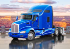 Kenworth se lou�� s modelovou �adou T660 (+video)