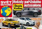 Svět motorů 35/2016: Nové parkovací zóny