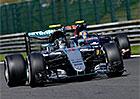 Kvalifikace VC Belgie F1 2016: Rosberg potvrdil dominanci Mercedesu