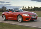 BMW Z4: V�roba roadsteru skon�ila. Zat�m bez n�hrady...