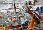 Spor VW s dodavateli zas�hl v�robu 22.000 aut Golf a Passat