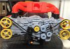 Video: Motor z 3D tisk�rny? M�ete si ho vyrobit i vy!