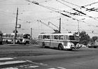 Praha oslavila 80 let od prvn�ho nasazen� trolejbusu