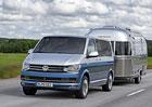 Volkswagen U�itkov� vozy na Caravan Salon D�sseldorf 2016