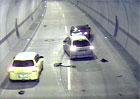 Video: N�co pro Semira. Brut�ln� boura�ky ze slovensk�ch silnic!