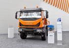 Iveco Daily Euro 6 + Eurocargo 4x4: Dvoj� plus