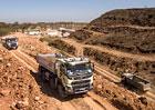 Volvo Trucks v terénu: Každý si vyzkoušej