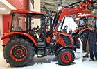 Schvalování typu traktorů a jejich přívěsů: Změny po 11 letech