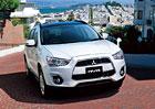Mitsubishi nesmí kvůli vyšší spotřebě prodávat dalších osm modelů