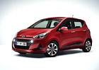 Hyundai i10: Facelift a nové bezpečnostní systémy. Poznáte ho vůbec?