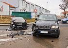 Co dělat při dopravní nehodě