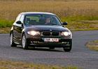 Ojet� BMW �ady 1 (2004-2013): Z�itky stav� nad prakti�nost