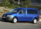Volkswagen svolává do servisů přes 30.000 vozů s pohonem na zemní plyn