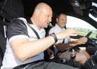 Kurz sportovní jízdy s Tomášem Engem: Učit se, učit se, učit se!