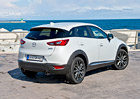 Mazda svolá do servisů přes dva miliony vozů