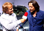 Videorozhovor s Jozefem Kaban�m: Kodiaq byl v�zva!
