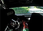 Racing 21 na Barum Rally 2016: Onboard RZ 11 - Pindula