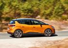 Renault Scénic/Grand Scénic: Technická data MPV novinek se světlou výškou SUV