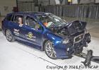 Euro NCAP 2016: Subaru Levorg – Co ta ochrana posádky?