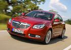 Evropsk� Automobily roku: Opel Insignia (2009)