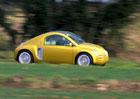 Renault Fiftie (1996): Moderní želvička k jubileu