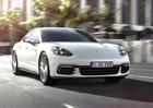 Porsche Panamera 4 E-Hybrid: Nov� plug-in hybrid je trochu jako 918 Spyder