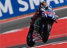 Motocyklová VC San Marina: Pole position pro Lorenza, Zarca a Bindera