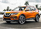 Nissan Rogue: Takto bude vypadat faceliftovan� X-Trail (+video)