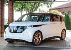 Budoucnost VW je v elekt�in�. Chce konkurovat i Tesle...